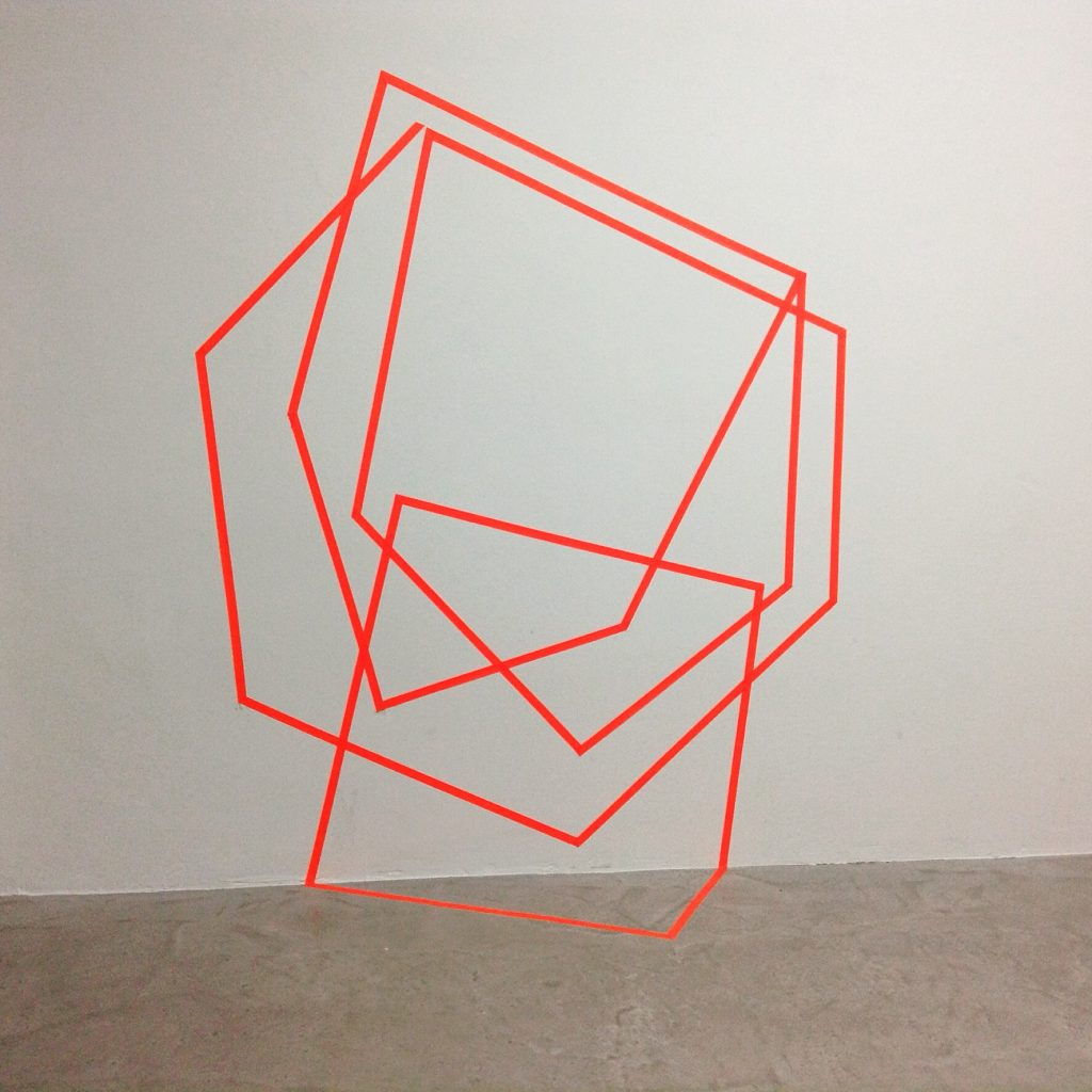 gh_floating_2018_textile tape_170x140xca30 cm